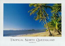 L1141cgtA5lc Australia Q Palm Cove Beach postcard