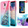 For LG K40/Harmony 3/Solo LTE/K12 Plus/LMX420 Liquid Protective Phone Case Cover