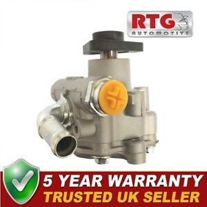 Hydraulic Power Steering Pump for Audi Q7 Transporter Cayenne Touareg Caravelle