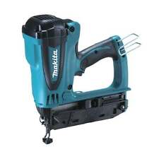 Makita GF600SE 2nd Fix Finishing Nailer 2 x 7.2v Batteries 15-64mm In Carry Case