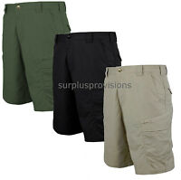 CONDOR Scout Tactical Military Style Cargo Shorts (Choose Size & Color) #101087
