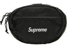 Supreme Waist Bag (FW18) Black