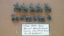 15mm Battle Honors Ancient Greek Cavalry Primed