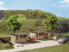 Auhagen 12339 H0 2er-Set Bungalows