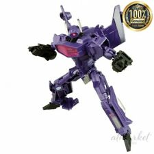 TAKARA TOMY Transformer Shockwave Robot Prime AM-29 genuine from JAPAN