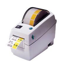 Zebra LP2824 Thermische Etiketten Printer USB