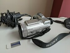 Sony Cyber-shot DSC-F717 5MP Digital Camera - Silver