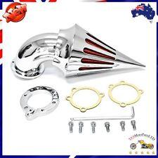 Motor Air Cleaner Kits Intake Filter For Harley S&S Custom CV EVO XL Sportster