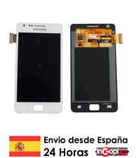 PANTALLA LCD Y TACTIL SAMSUNG GALAXY S2 I9100 (Blanco)