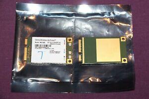 Sierra Wireless MC7355 4G LTE GOBI 5000 cards for Panasonic Toughbooks