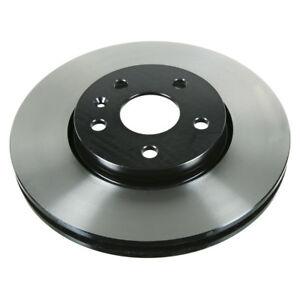 Frt Disc Brake Rotor  Wagner  BD180356E