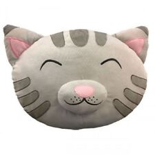 "Big Bang Theory Official Soft Kitty Plush Pillow Pet Large 16"" Sheldon Penny New"