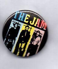 THE JAM Button Badge BRITISH PUNK ROCK MOD REVIVAL BAND  PAUL WELLER  PIN 25mm