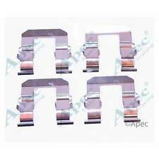 Genuine OE Quality Apec Rear Brake Pad Accessory Fitting Kit - KIT1093