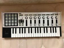 KORG microKONTROL MC-1 MIDI keyboard Used Working Tested Vintage Japan F/S Rare