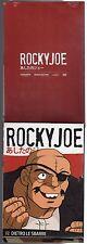 dvd ROCKY JOE numero 02 DIETRO LE SBARRE con Cofanetto