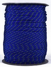 Illusion - 550 Paracord Rope 7 strand Cord - 1000 Foot Spool