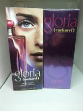 Cacharel Gloria Eau de Toilette ml 100 spray Vintage Rare Nuovo