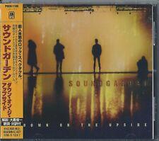 SOUNDGARDEN CD Down..JAPAN Press/OBI-PEARL JAM-Chris Cornell-AUDIOSLAVE-NIRVANA