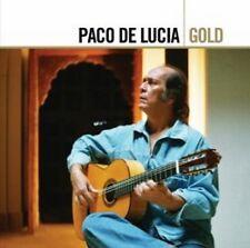 De Lucia Paco - Gold (NEW 2CD)
