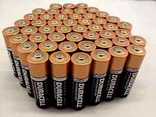 (40 Pack) AA Duracell 1.5v Coppertop Alkaline Batteries (Exp 2027)