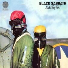 Never Say Die! (Remastered) von Black Sabbath (2009)