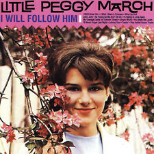 Peggy March - I Will Follow Him [New CD] Manufactured On Demand