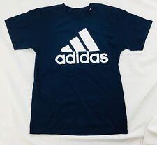 adidas 100% cotone t shirt per gli uomini in vendita su ebay