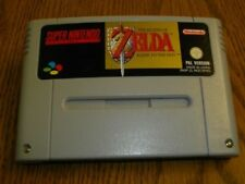 Zelda a Link to the Past para Super Nintendo SNES