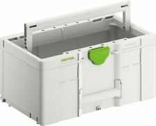 Festool Systainer³ ToolBox SYS3 TB L 237 204868
