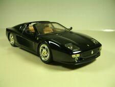 Hot Wheels Ferrari F512 M Spider 1:18 Umbau