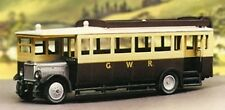 Maudslay Bus Great Western Railway - OO/HO Vehicles Model Scene 5137 P3