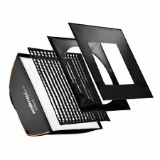 Walimex Pro Softbox Plus OL 60x60cm Elinchrom by digitale Fotografien
