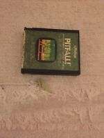 Pitfall (Atari 2600, 1982) Cartridge Only Cleaned Pins Fast Shipping! Activision