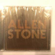 Allen stone cd neuf sous blister