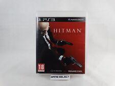 HITMAN ABSOLUTION - SONY PS3 PLAYSTATION 3 PAL ITA ITALIANO COMPLETO ORIGINALE