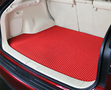 Lloyd Mats RUBBERTITE™ all-weather CARGO MAT Custom Made 2010-2016 Cadillac SRX