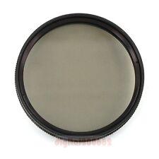 Tianya 58mm Circular Polarizing C-PL PL-CIR CPL Lens Filter 58 mm