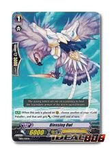 Cardfight Vanguard  x 4 Blessing Owl - TD05/012EN - TD (common ver.) Mint