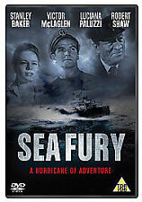 Sea Fury [DVD], New, DVD, FREE & FAST Delivery