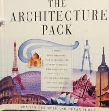 ARCHITECTURE PACK     BIG   Pop-Up Book