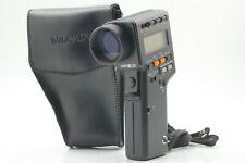 【NEAR MINT】 Minolta Spotmeter F Digital Light Exposure Meter from JAPAN ③