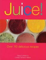 NEW Juice 9781561484263 by Cuthbert, Pippa