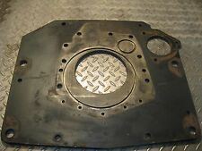 Allis Chalmers Rear Engine Plate 4028246 74028246 7030,7040,7050,7060,7080,7580