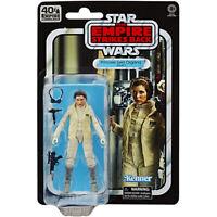 Star Wars ESB PRINCESS LEIA ORGANA 6-Inch Action Figure 40th Anniv Kenner Brand