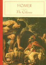 Homer ODYSSEY Ancient Greece Troy Odysseus Mycenaea Cyclops Circe Scylla Aegean