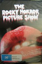 DVD STILL SEALED The Rocky Horror Picture Show Region 4
