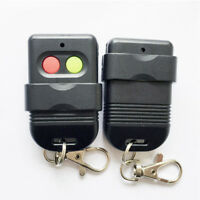 KF_ Portable 2 Buttons 330MHZ 433M SMC5326 Auto Gate Remote Control DIP Switch