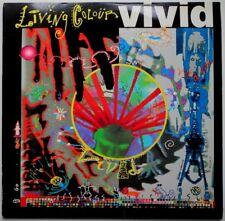 LP US**LIVING COLOUR - VIVID (EPIC '88 / OIS)**29002