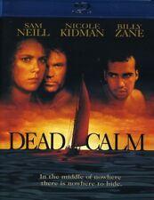 Dead Calm [New Blu-ray] Widescreen